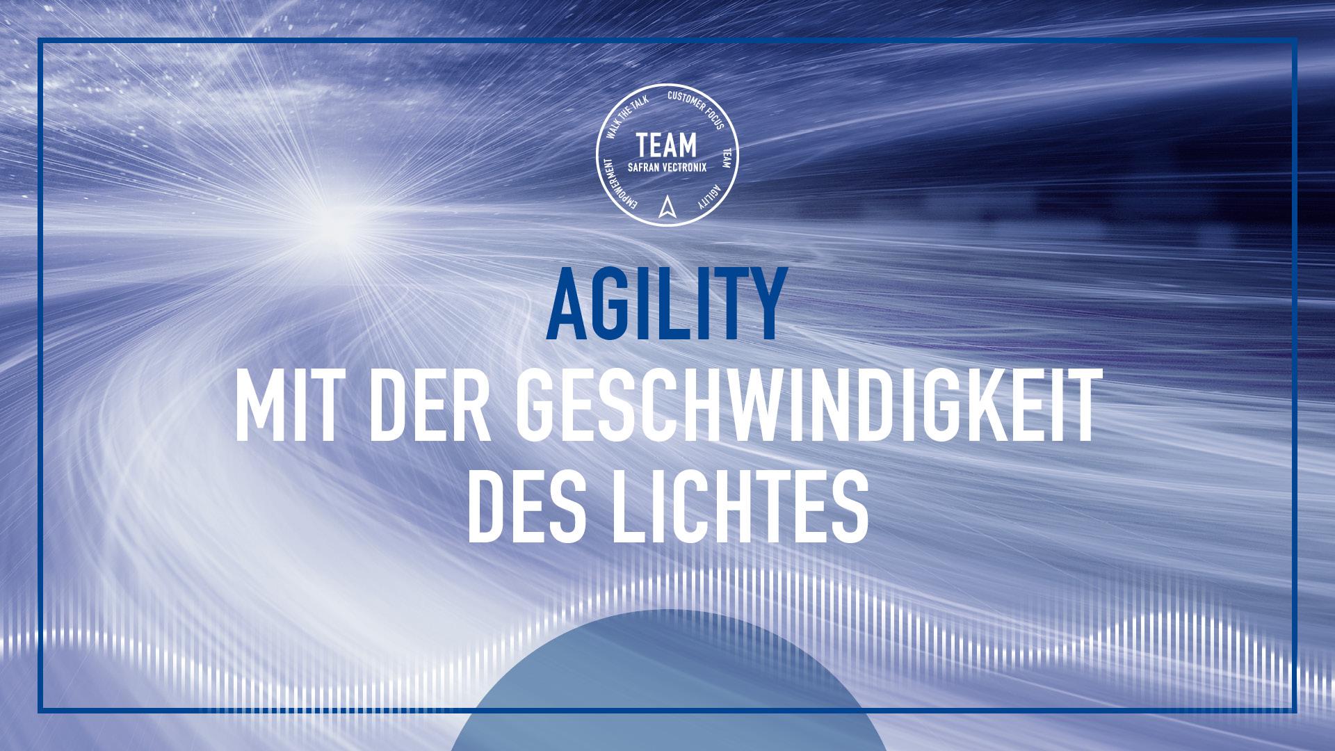 safran vectronix values agility